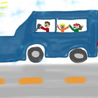 Autók és gyerekek