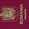Útlevélkérelem beadása Romániában...
