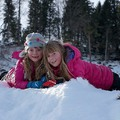 A téli szünet első közös napja