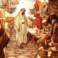 Jézus megmenti a bűnösöket