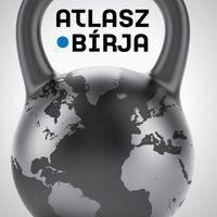 A hét borítója: Atlasz bírja
