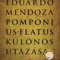 Pomponius pukkanatos patak-peregrinációja