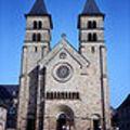 Pünkösd Echternachban
