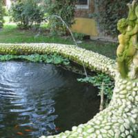 A kerti tó minden kertnek ékköve lehet