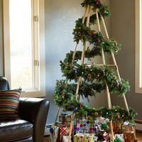 Karácsonyfa helyett...