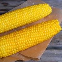 Májusi kukoricázás