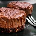Csokikrémes tortácskák
