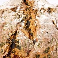 Ír szódás kenyér, háromféleképpen