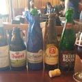 Belga sörök a Bálnában