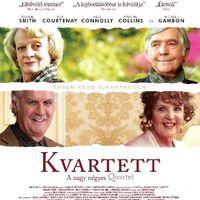 Dustin Hoffman Kvartett
