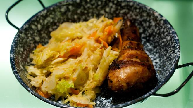 Vietnami vacsora egy indiai szakáccsal