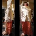 Fétisek a divatban: infantilizmus