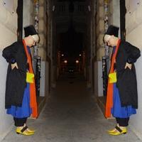 DIY- csináld magad - napi ötlet: ruhából kabát