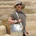 Kalap a sivatagban