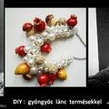 DIY: nyakék Lauren Bacall módra