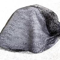 DIY: kalap tüllel