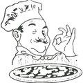 Pizza amore - avagy a tészta titka