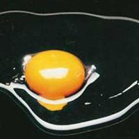 A kínaiak mindent hamisítanak. A tojást is!