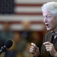 Üzenjük Clintonnak: együtt tettétek tönkre!