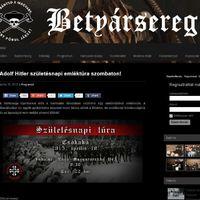 Hitlert ünneplik a Jobbik vadhajtásai - nyesésre fel, Vona Gábor!