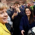 Merkel marad, de mindenki a szélsőjobb előretöréséről beszél! Percről percre a németországi választásokról