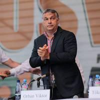 Ki van bent és ki van kint? Új Európát vízionált Orbán Tusványoson