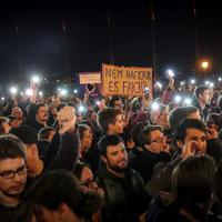 A CEU-ügy elviszi a Fidesz 2018-as kétharmadát?