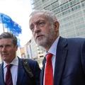 Corbyn és a Munkáspárt szembefordult a Brexittel