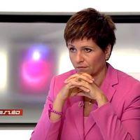 Kálmán Olga HírTV-be igazolása után már lényegében nem marad baloldali, liberális nyilvánosság