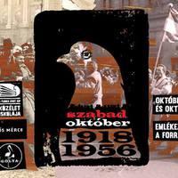 Felfedezni a radikális múltat - megrendeztük az első Szabad Október Fesztivált