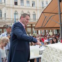 Így irányítja Szegedet Botka László, Orbán Viktor kihívója