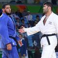 És akkor még a zászlót is összecserélték - feszültségek az olimpián