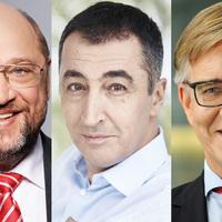Mondd, te kit választanál? – A lehetséges koalíciók Németországban