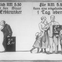 A náci eutanáziaprogram és az egyházak – a református egyház meglepő programja