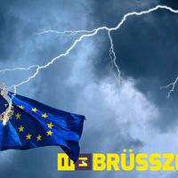 Tényleg le kell számolnunk az Unióval? Európa és a baloldal - Brüsszel +/-