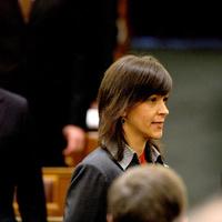 Orbán egy Fideszt zsidózó kurucinfós cikk alapján sorosozta Szél Bernadettet