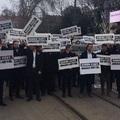 Nem ünnep, de még csak nem is politikai harc, hanem szimpla baszakodás volt idén március 15.