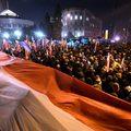 Lengyelországban sem jött el a messiás