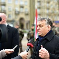 Orbán Viktorból kihalt minden emberi