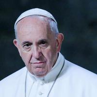 Ferenc pápa, a pásztor – farkasok prédája