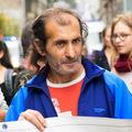 Meghalt Csorba János, volt hajléktalan ember, aktivista, Robin Hood – élt alig 48 évet