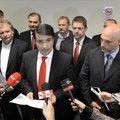 Aki korrupt jelölteket indít Orbán ellen, az ország jövőjét ássa alá!