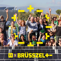 Kéne egy saját szélerőmű? A közösségi energiafejlesztések esélyei Magyarországon - Brüsszel +/-