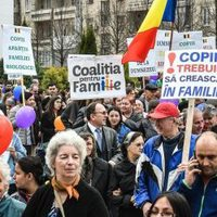 """Sorosozós """"családnépszavazás"""" lesz Romániában is"""