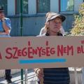 MSZP-s szavazattal szavazták meg a hajléktalan emberek kriminalizálását Szentendrén