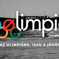 Az utolsó esély, hogy ne basszuk el egy olimpiával évtizedekre az országot