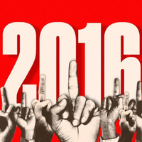 "Ezért volt 2016 ""fuck 2016"""