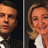 Macron vagy Le Pen, se pestis, se kolera?