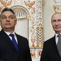 Sorost vádolják nyilvánosan, de titokban tudják, hogy Putyin szállítja a menekülteket?