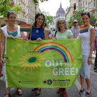 A híresztelésekkel szemben az LMP harcol az LMBT emberek jogaiért - válasz Kállai Ákosnak